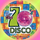The 70's Disco is Stayin' Alive