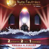deejay rafik and mix hpuse ambiance live moncada alger 2012