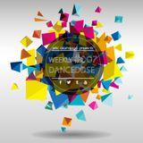 Weekly Dancedose 007 with Eric Alamango