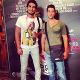 M2O Milano IRFRadioFest 2013
