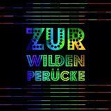 Zur Wilden Perücke 2014