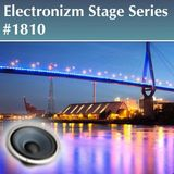 Hamburg House - Electronism Stage Series 1810