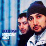 Global Underground 021 - Deep Dish - Moscow - CD1