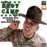 Johnny Boy - Boot Camp Fitness Mix (Week 1)