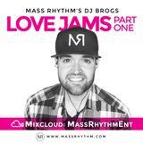 Memory Lane - Love Jams Part One