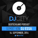 DJ Essa - DJcity DE Podcast - 16/09/14