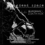 Dǝ̷͉̬͐ͣ͡ad ㄣp△ce D3ATH H3X +†blᐫKgr▲▲v mix - m△y 3s hexx9 radio