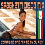 DJ Pich! - Spaghetti Disco Mix (2012-2013)
