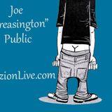 Joe Public B2BSessions GO DEEP,DARK N A BIT DIFFERENT