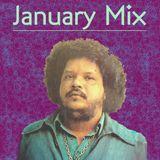 January 2016 Mix