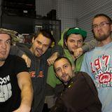 DJambore.com On Air @ Radio Reakcia 04.12.2014 (CMA, Imp, Gerata, Sr.Martini, Bambuka)