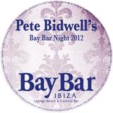 Pete Bidwell Bay Bar Night 2012