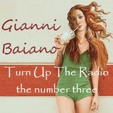 Turn Up The Radio - the number three (Ibiza EDM mix)