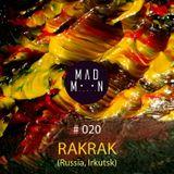 MadMoon #020 - RAKRAK