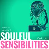 Soulful Sensibilities Vol. 21