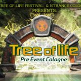 Tree of Life Pre Event - Chillout