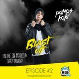 Panos Koki - Blast Off #002
