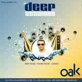 SET DJ CAUCAS - OAK WINE - MAIO 2016
