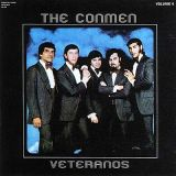 Conmen Vol 4: Veteranos