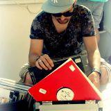 Alex De Rio - In The Mix Podcast - Ottobre 2013