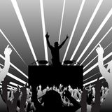 House Music & Club Sounds - In Full Effekt (2 Hours Mix - DJ DeeKaa)
