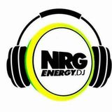 electro mix by dj energy  mayo 2018