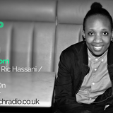 Music Without A Pause Show - 21st Aug on Shoreditch Radio