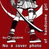 No a cover photo of handsome girl ++++ by DJ Vojche