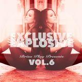 Exclusive Explosive Vol.6 - DJ Podcast by Brisa Play