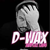 Spank ! Mix #9 : D-Wax