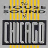A Mix of Some Old School CHICAGO HOUSE....Please Enjoy!!!
