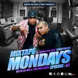 "MIXTAPE MONDAYS Episode.07 ""OL'SKOOL HIP-HOP"" mixed by: DJ.MO™ & THE MIX KING (26.05.14) Chapter.1"