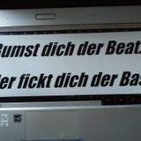 Gary D @ UNIT Hamburg 07.11.1993