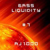Bass Liquidity #7