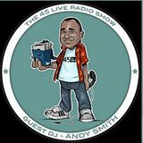 DJ Andy Smith 45 Live mix on www.dublab.com