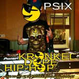PSIX live dj set at 'de Kronkel's 'Soulfood Sunday' DOPE HIP-HOP mix' 09-04-17