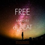 FREE - mixed by Dj BEAT