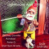 Lighthouse - 29/04/2015 - Koh Phangan