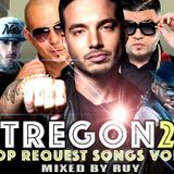 top regeton tracks requested... (2015)
