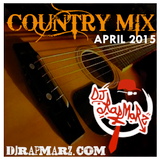 April 2015 Country Mix 1 Hour