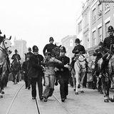 Riots In Brixton, Scene 10 - Vito Lucente 01.10.16