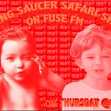 Flying Saucer Safari Show- 18 Oct. 2018