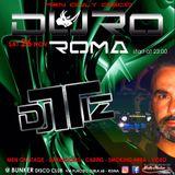 DJ TiZ - DURO ROMA (Be Free - Be Man - Be DURO