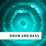 BBK - MIX DnB N1 2017 (AUDIO)