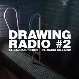 Drawing Radio #2 / Doku-Feature
