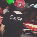 Dj Capp // House MIx