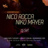 We Must Radio - B2B Sessions Feat. Nico Rocca Vs Niko Mayer