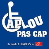 Cap ou Pas Cap - 15.06.2017 - Belgian Open et Ancre Bleue Asbl