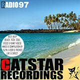 CATSTAR RECORDINGS RADIO SHOW 97