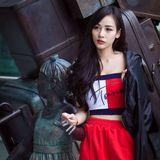 Kattrina   黄昏(泰语版)  Khun Nai Soot Yuk Me Khen (Breakbeat)ReMix2k18 By C MixTp